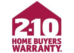 2-10 Warranty Sponsor