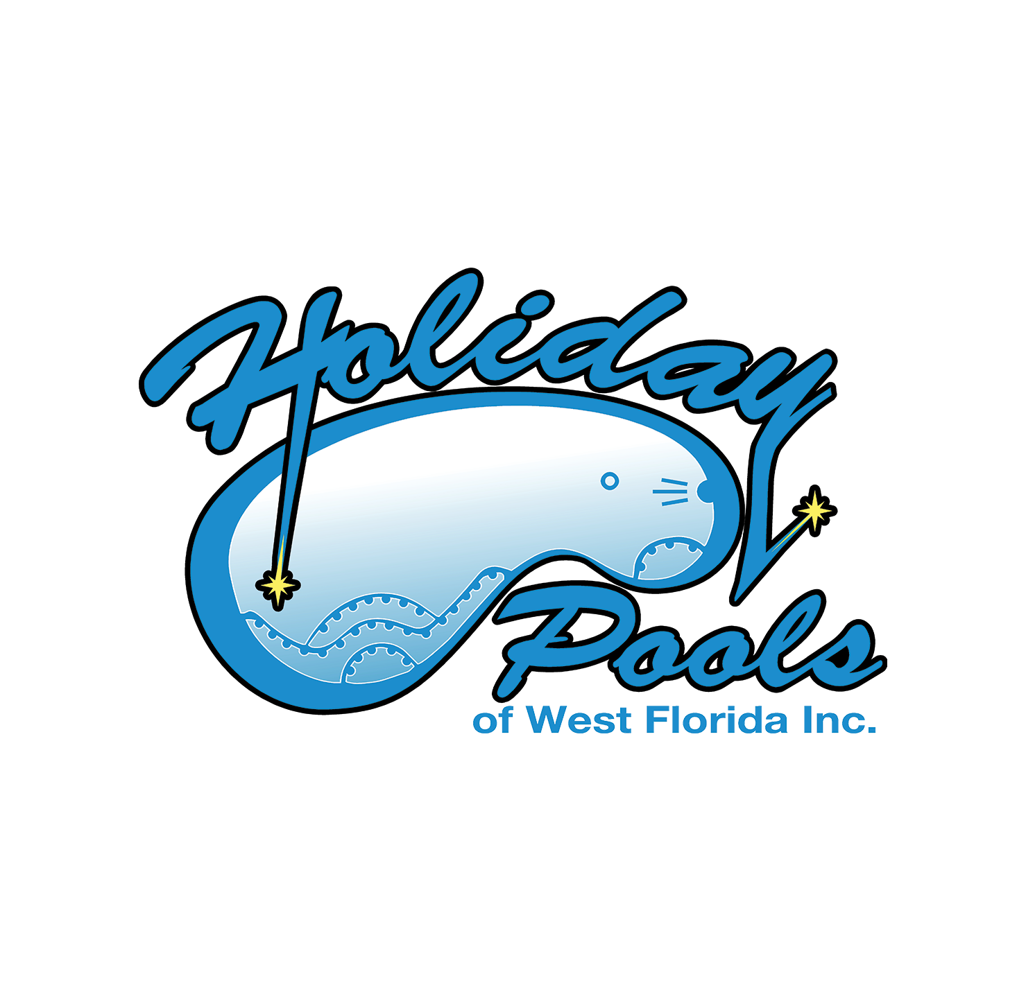 Holiday Pools of West Florida Sponsor