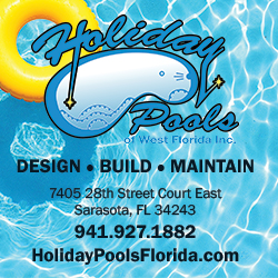 Holiday Pools Non