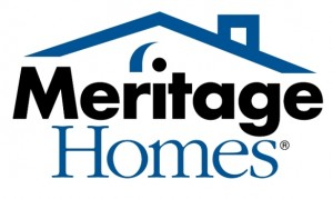 Meritage Homes Sponsor