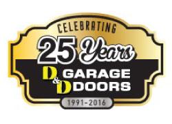 DnD Garage Sponsor