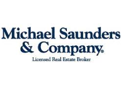 Michael Saunders Sponsor