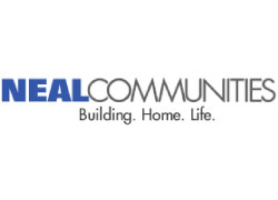Neal Communities Sponsor