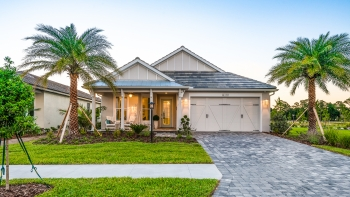 Cay at LakeHouse Cove at Waterside by Homes by Towne #75