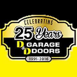 D and D Garage Doors