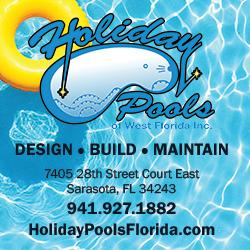 Holiday Pools Model