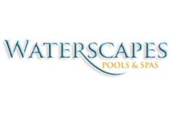 Waterscape Pools Sponsor
